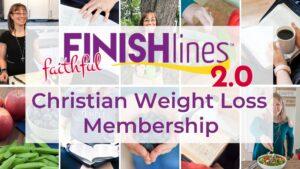 Faithful Finish Lines 2.0 Membership