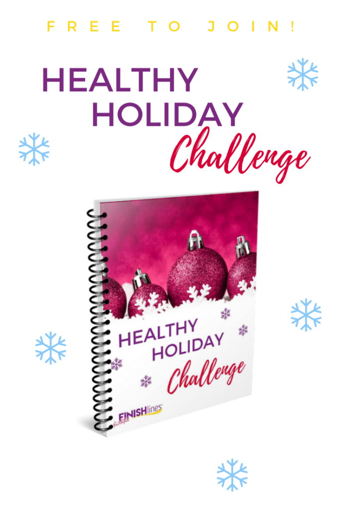 Healthy Holiday Challenge 2019