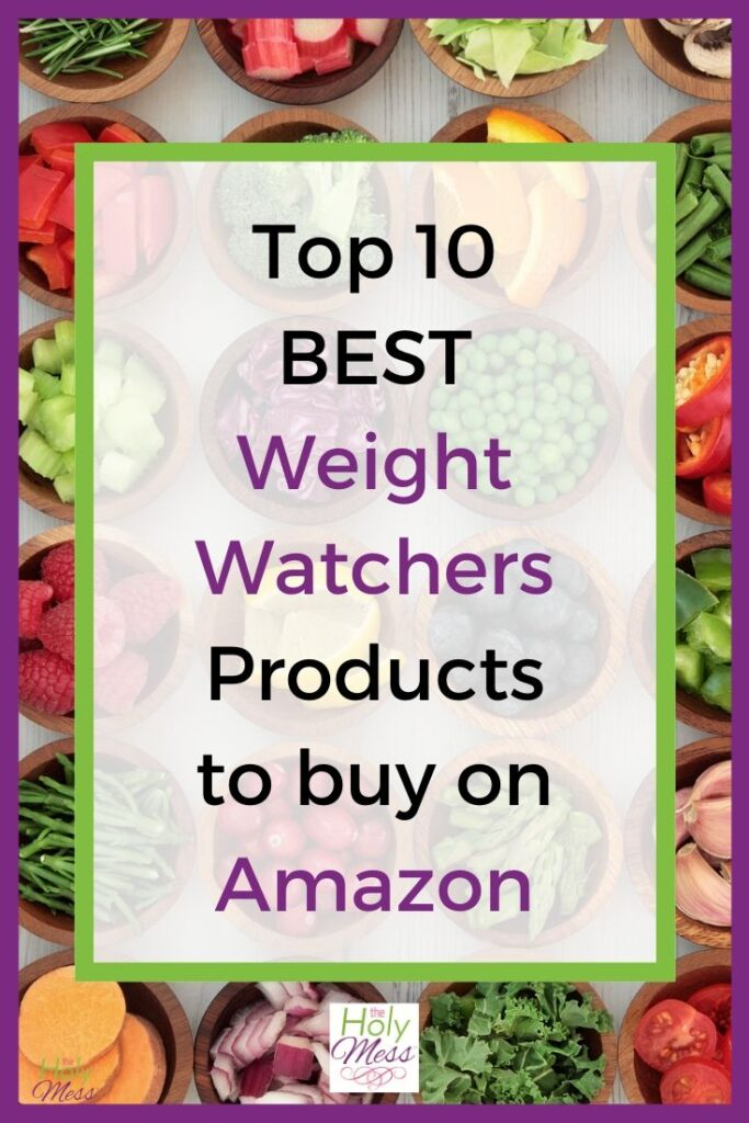 Top 10 Best WW Products on Amazon