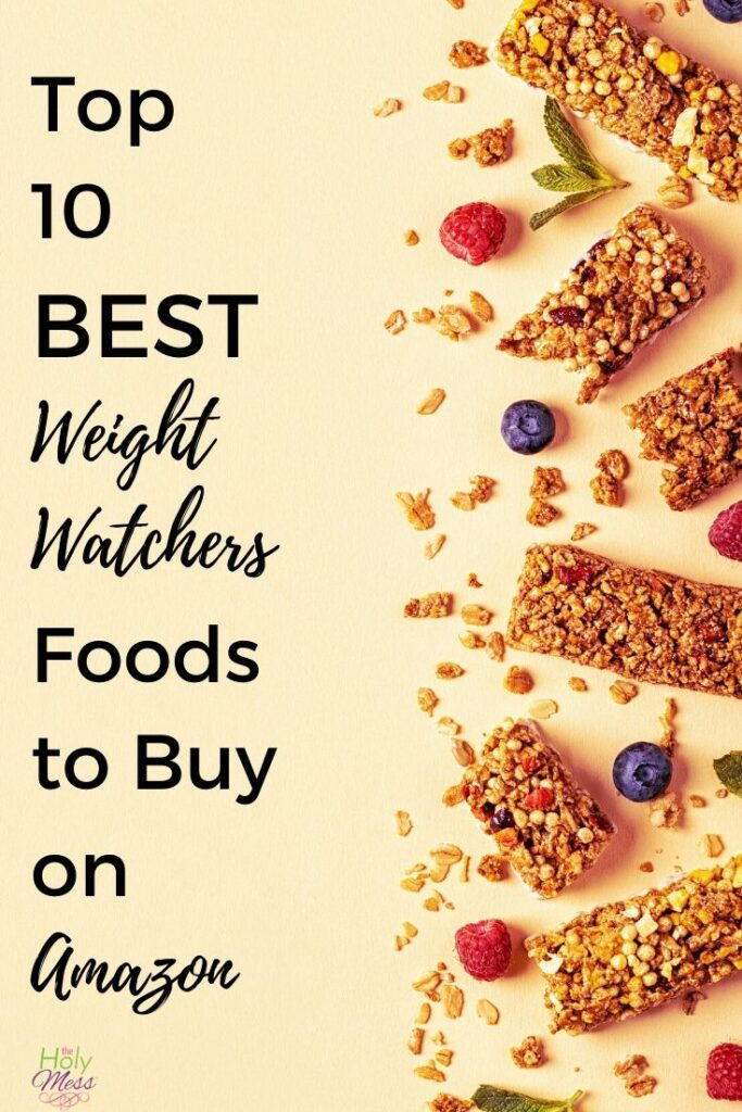 Best WW Foods to Buy on Amazon