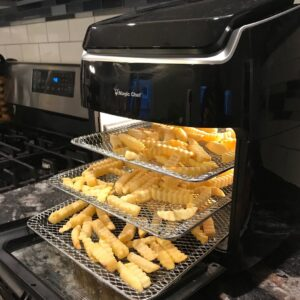 Air Fryer Oven by Magic Chef