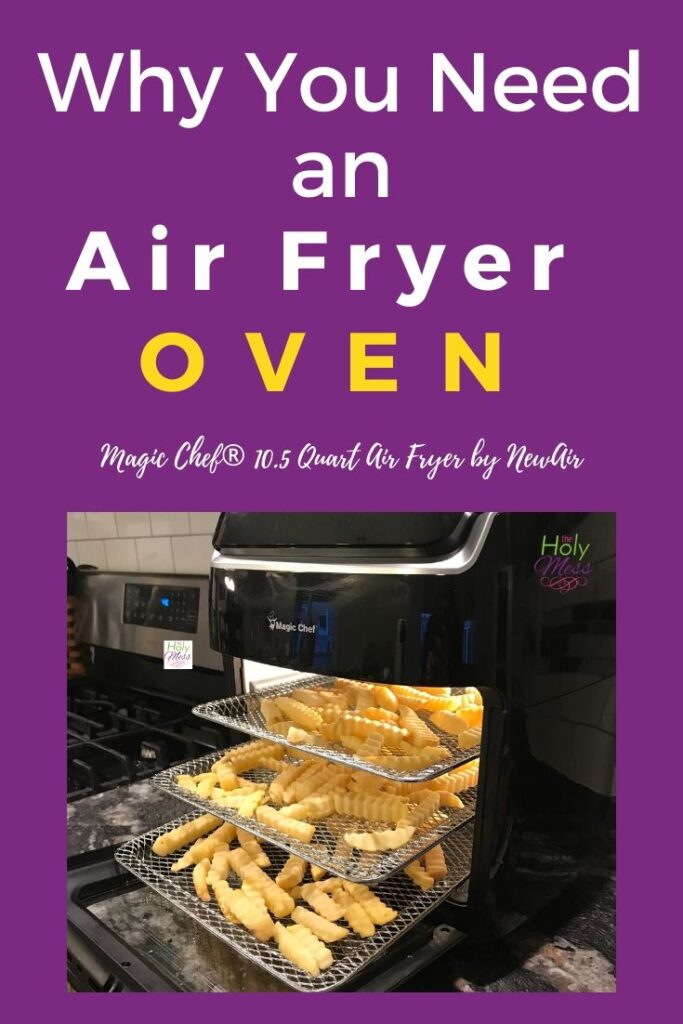 Should You Get an Air Fryer Oven?