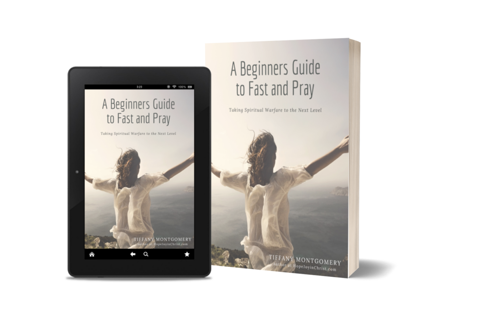 A Beginner's Guide to Fast and Pray