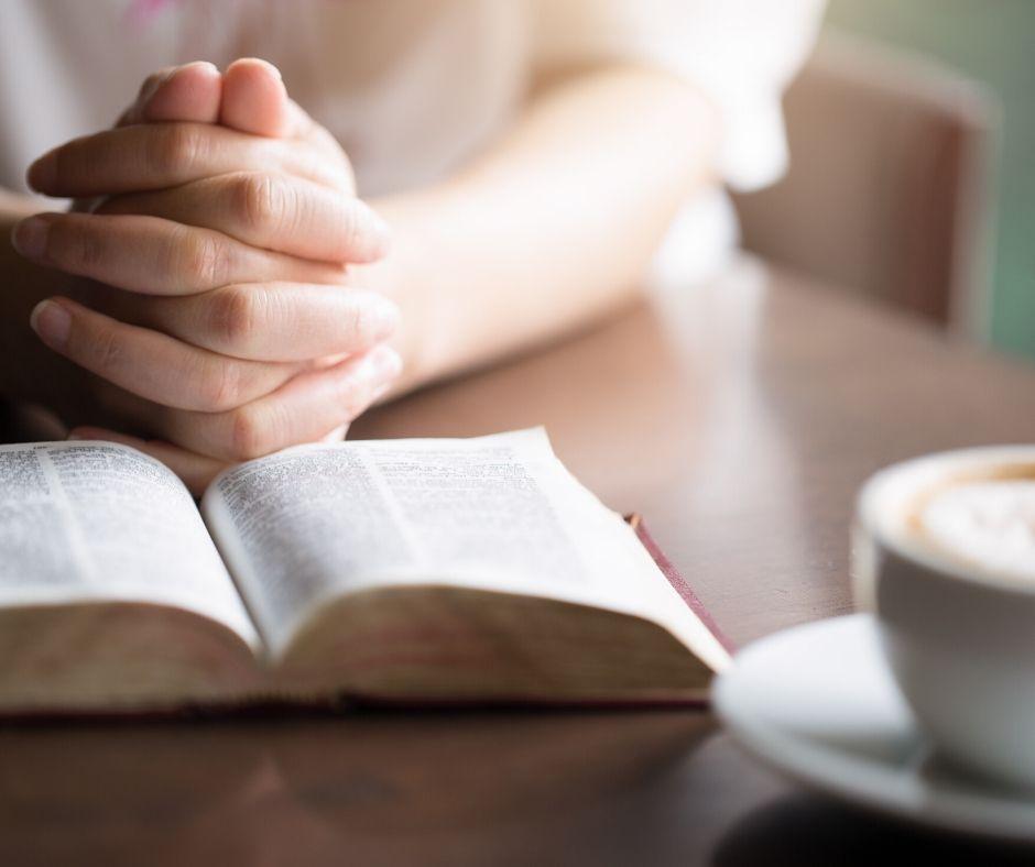 Calming Prayer Audio Download