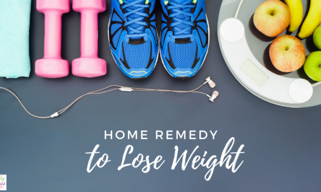 7 Realistic Home Remedies To Lose Weight