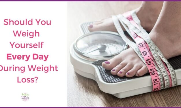 Should You Weigh Yourself Every Day During Weight Loss?
