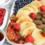WW Pancake Breakfast
