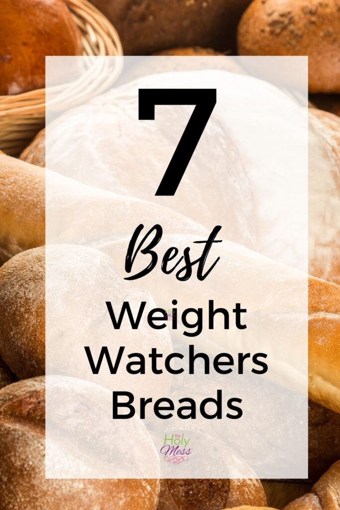 Best Breads for Weight Watchers WW
