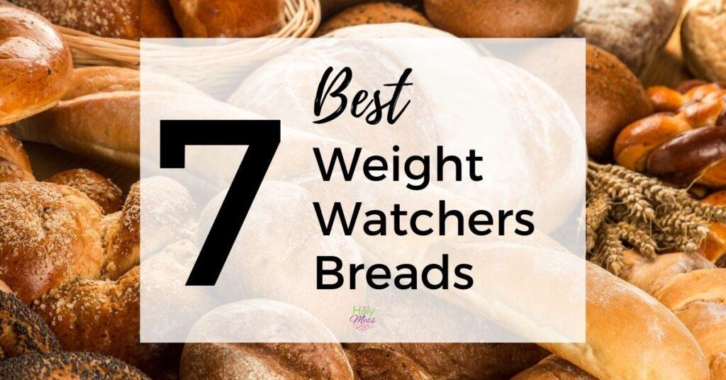 Best WW bread