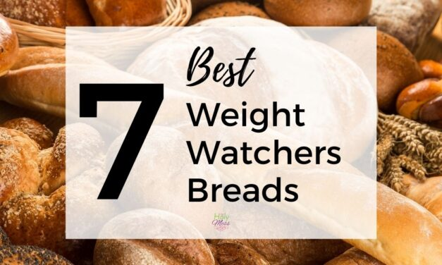 7 Best Weight Watchers Breads