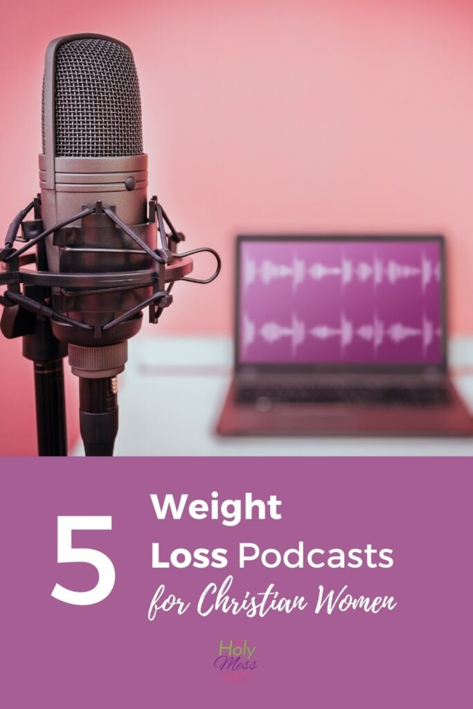 Christian Weight Loss Podcast