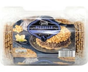 use Aldi Pizelles to make a WW ice cream sandwich