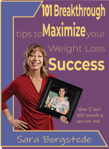 101 Weight Loss Tips Book