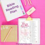 Bible Verses to Know Jesus More