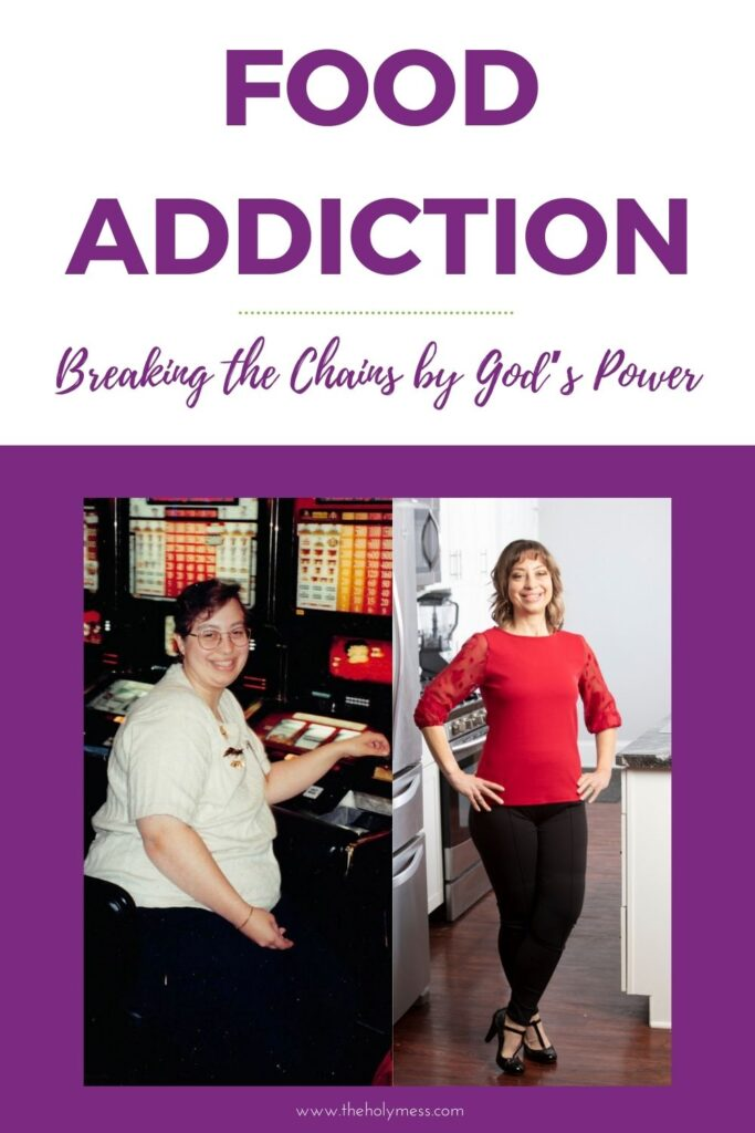 Breaking the Chains of Food Addiction to Find Food Freedom