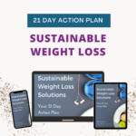 Sustainable Weight Loss Solutions