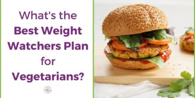 What's the Best Weight Watchers plan for vegetarians?