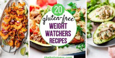 Weight Watchers Gluten-Free